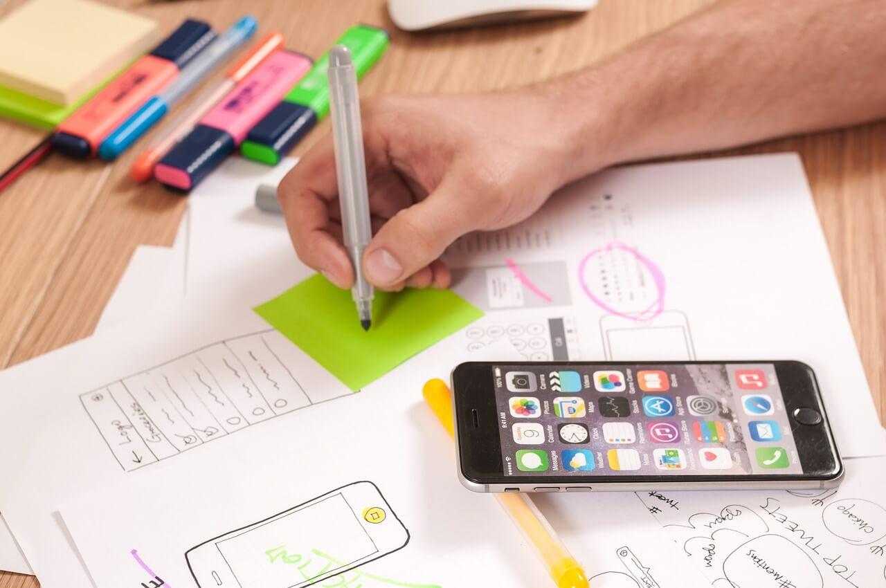 センスがなくてもデザインできるようになる。デザインの基本・原理原則とは?