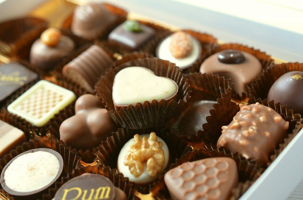 チョコのお菓子作りにおすすめのチョコレート
